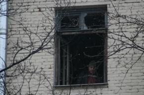У пострадавших от взрыва в ресторане «Харбин» сгорела вся кожа