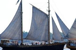 Пираты рядом с Сомали захватили 15 рыбаков
