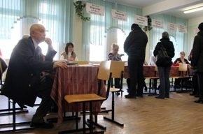 Россияне умирают на избирательных участках