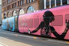 До Колпино могут пустить легкорельсовые трамваи