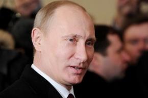 Путин вышел в президенты, а оппозиция – с протестом на улицы