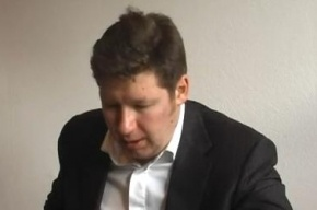 Бизнесмена Алексея Козлова ходят засадить в колонию на 5 лет