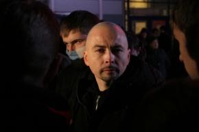 Активистов арт-группы «Война» задержали за матерный глагол в адрес Путина