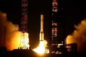 Неисправный российский спутник стоимостью 150 млн долларов утопят в Тихом океане