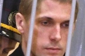 В Белоруссии расстреляли осужденного за теракт в минском метро