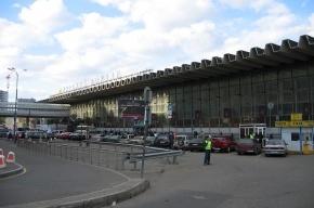 На Курском вокзале в Москве ищут взрывное устройство