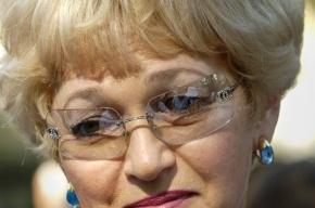 Нарусова об уголовном деле в отношении Собчак: это политического преследование