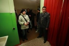 По результатам Exit-poll в Петербурге Путин набирает 52,7 процента голосов