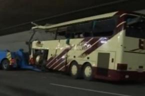 Дети, пострадавшие в ДТП в Швейцарии, рассказали, почему разбился автобус