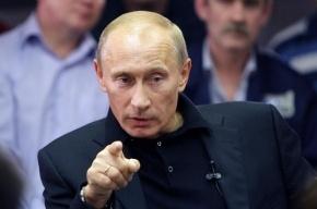 Родные Путина не рады его грядущему президентству, но это его интимное дело
