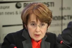 Госдума хочет отобрать у Петербурга 1,6 миллиарда рублей