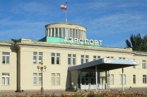 У самолета Як-42 отказал двигатель после взлета в Саратове