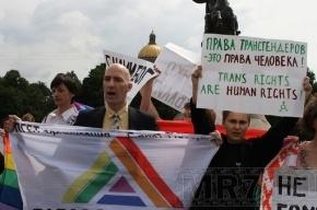 Гей-активисты из Москвы «порадуют» петербургских детей протестными акциями