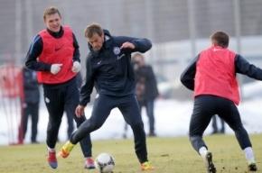«Зенит» опустился в рейтинге футбольных клубов мира