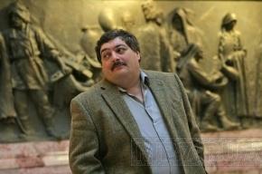 Тандем Быкова и Ефремова родил вторую книгу «Гражданин Поэт»