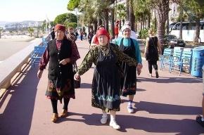 Самой пожилой солистке «Бурановских бабушек» муж запретил петь и плясать