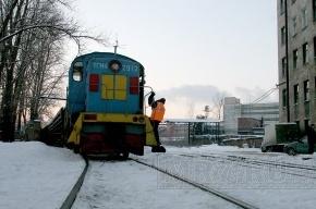РЖД обвиняет в столкновении поездов в Еврейской автономной области украинцев