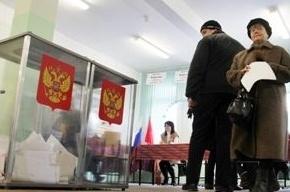 Представитель КПРФ Алексей Воронцов рассказал о нарушениях