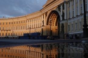 В Петербурге появятся инфопункты – уличные роботы-чиновники