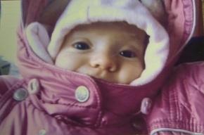 Похищенную в Брянске девятимесячную девочку убил сожитель ее матери