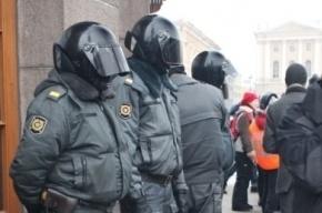 В Петербурге начинается марш за прямые выборы губернатора