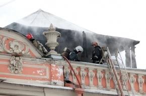 За пожар во дворце Белосельских-Белозерских страховщики могут заплатить полмиллиарда