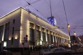 На Финляндском вокзале до конца 2012 года появится duty free
