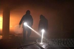 Взрыв прогремел в научном центре в Ленобласти, здание полностью разрушено