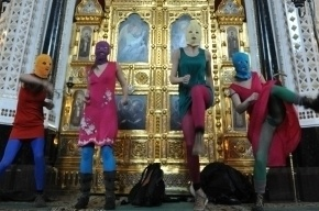 В Москве закрыли Храм Христа Спасителя