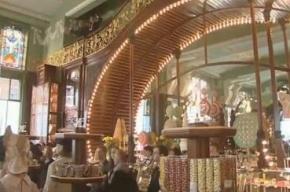 Названа дата открытия Елисеевского магазина в Петербурге