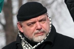 Глава Исламского комитета связал обыски в своей квартире с оппозиционной деятельностью