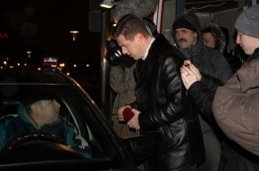 85 процентов такси в Петербурге – нелегальные