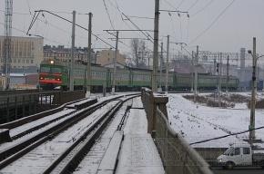 Во Владимирской области пассажирский поезд обстреляли, чтобы остановить