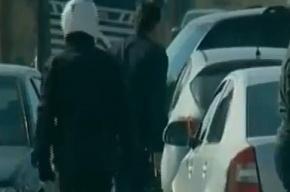 В Греции уволенный работник взял в заложники бывших коллег