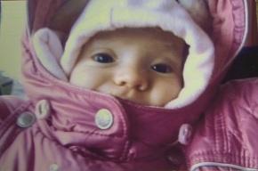 В Брянске уже сутки ищут похищенную 9-месячную девочку