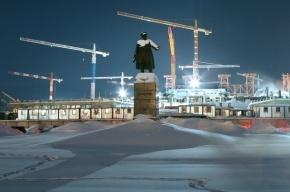 Правительство даст Петербургу денег, чтобы на Крестовском острове наконец построили стадион