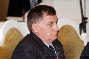 О коррупции в Смольном заговорили даже депутаты ЗакСа
