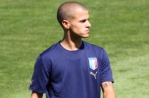 В «Зенит» сватают футболиста сборной Италии
