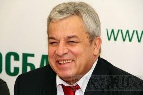 Вице-губернатор Кичеджи будет спасать петербургских драматургов