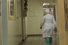 Корь в Петербурге: 144 заболевших