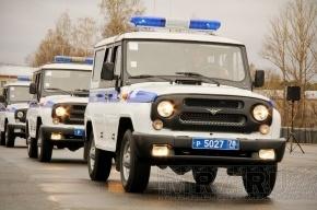 В Петербурге поймали подростка, торговавшего открепительными удостоверениями