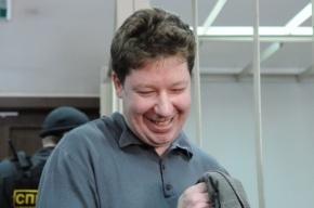 Обжалован приговор бизнесмену Козлову, осужденному «по заказу»