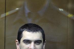 Аслан Черкесов, убивший фаната