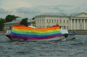 Церковь уверена, что петербургский закон о запрете пропаганды гомосексуализма должен стать федеральным