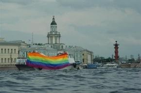 Родители петербургских школьников грозятся поколотить гей-активистов