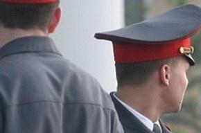 В Петербурге лжеполицейские похитили студента и вымогали 400 тысяч