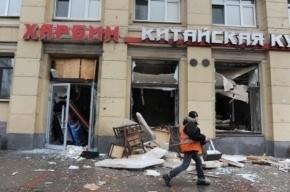 Жильцов, пострадавших от взрыва ресторана «Харбин», отправляют в суд