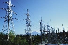Жители Купчино днем сидели без электричества