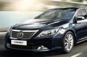 700 тысяч автомобилей Toyota отзывают с продажи из-за дефектов