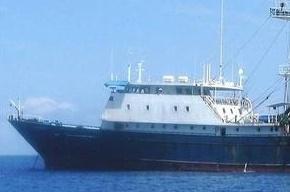 Российские моряки почти месяц сидели в плену в Нигерии